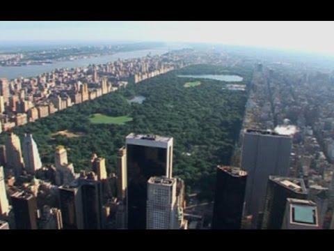 Nueva York | Conoce el 'Central Park' con Florentino Fernández | Planeta Finito
