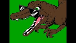 Guest: Spinosaurus Kin - The Illuminati Netherworld, Feminized Men Cringefest & More! - NFP #14