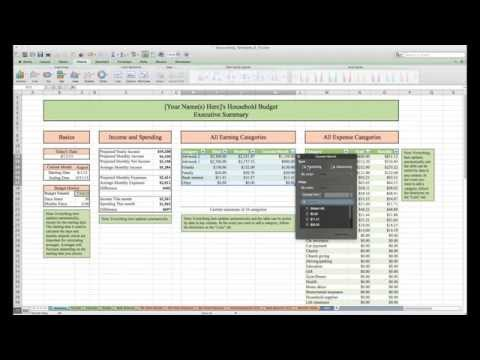 FREE Monthly Budget Worksheet by CandidMommy from YouTube · Duration:  7 minutes 42 seconds