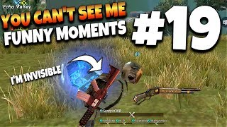 Rules of Survival Funny Moments #19