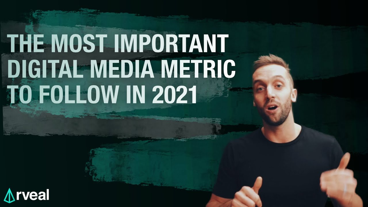 What's the most important metric for digital marketing 2021? | Kap's Show Notes