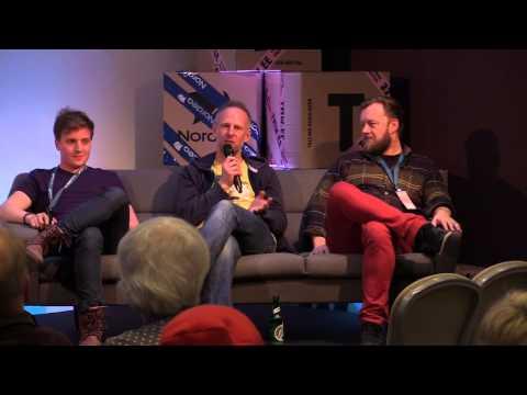 """Check My Demo"" by Erik Morna - Tallinn Music Week 2014 seminars"