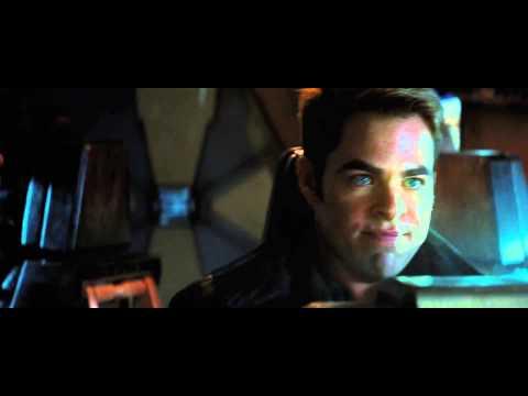 Trailer: Star Trek Into Darkness (Teaser)