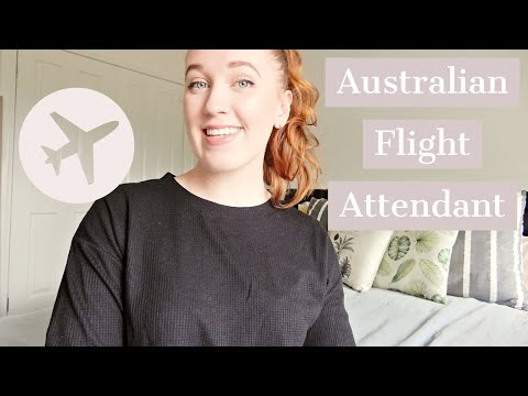 How To Become A Flight Attendant | Australia
