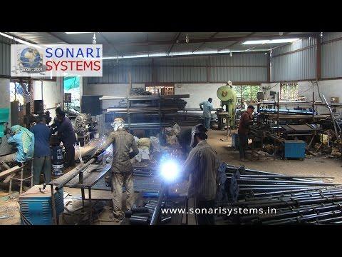 Scaffolding manufacturers hire rental anti rest Coating Bangalore india