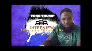 Tone Trump Calls Kevin Gates His Brother In Faith