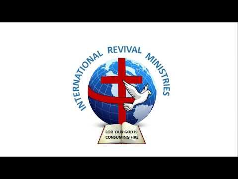 International Revival Ministries -  Sawubona Jesu