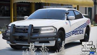 GTAV-LSPDFR Day-338 Detroit Police (Based) Made me get the drug dog  Road to 10K!
