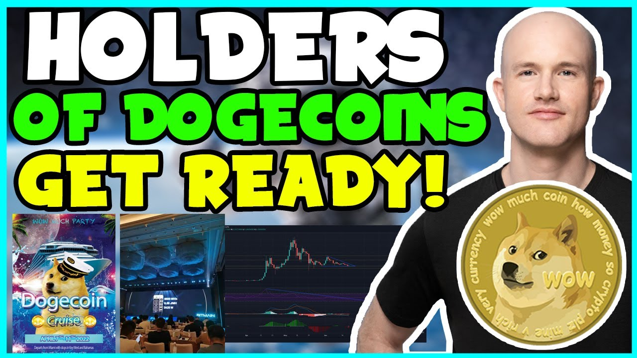 *FAST* ALL DOGECOIN INVESTORS NEED TO SEE THIS! (GOOD NEWS ...
