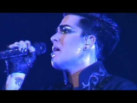 Adam Lambert  Dreamer