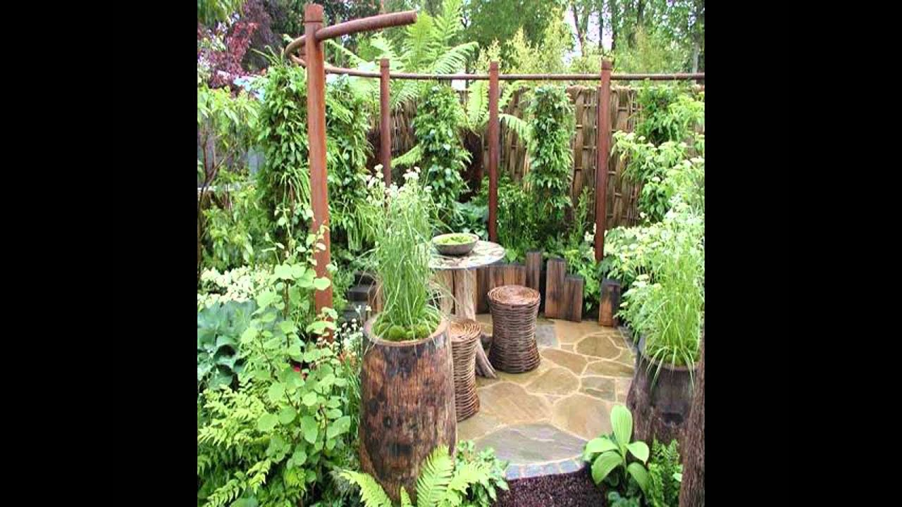 Garden Gate Ideas   YouTube