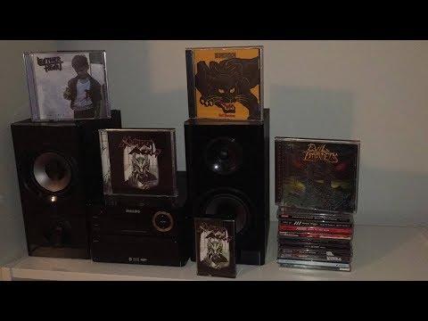 Metal Mailbox #7