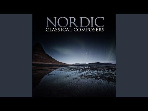 Two Elegiac Melodies (To Elegiske Melodier) , Op. 34: II. Last Spring (Våren)