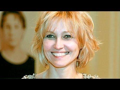 Родила в 53 года! Тайный сын Ингеборги Допкунайте и личное счастье загадочной актрисы