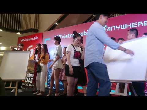Diễn Viên TVB - Shaun Tam Đàm Tuấn Ngạn và Sisley Choi Thái Tư Bối Đến Việt  Nam