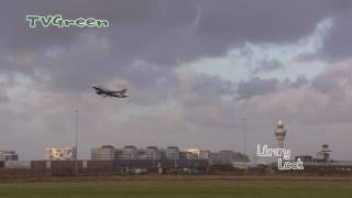 Download Schiphol Airport: Skyline - Take Off KLM and more