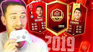 НОВЫЕ ВОЛКАУТЫ в 2019 !!! - НАГРАДЫ ЗА ВЛ и DR в ФИФА 19 / FIFA 19