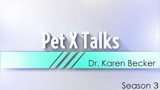 Pet X Talks - Dr. Karen Becker - Pillars of Pet Health - A Balanced Resilient Immune System