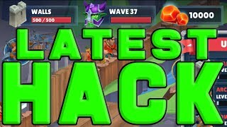 Game of Warriors Hack - Game of Warriors Cheats for Free Gems
