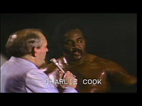 The Sheik and Gary Hart challenge Andre the Giant (December 11, 1976)