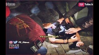 Tim Polres Batu Bekuk Pengedar Sabu Saat Sedang Bertansaksi Part 01 - Police Story 22/10 MP3