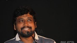 All in All Azhagu Raja Team Speaks About the Movie