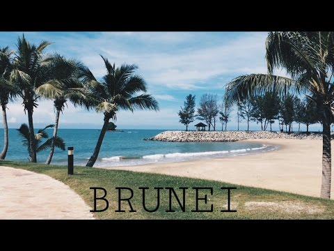 BRUNEI TRIP 🇧🇳