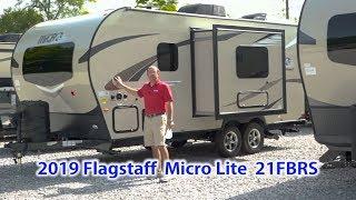 2019 Flagstaff Micro LIte Line up