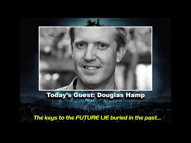 Revolutionary Radio Archive (4/28/11): Discussing the Nephilim and End Times with Doug Hamp