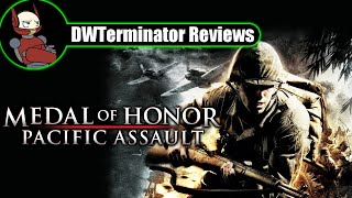 Review - Medal of Honor: Pacific Assault
