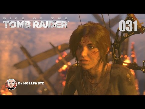 Rise of the Tomb Raider #031 - Kammer der Seelen [XBO][HD] | Let's play Tomb Raider