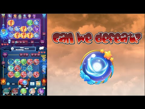 Fusion Crush - The legendary Energy | Damage too imagine | Get a win in the luck.