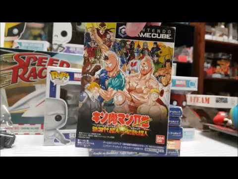 9 Nintendo Gamecube Japanese Import Games You Should Own.