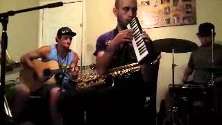 Hirie acoustic jam 6-sensi boy