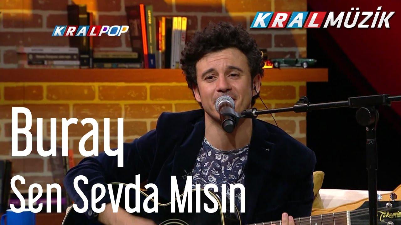 Buray Sen Sevda Misin Mehmet In Gezegeni Youtube