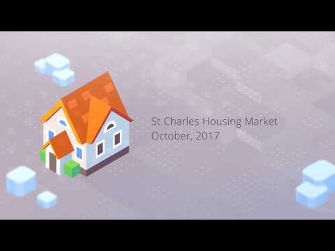 St Charles IL Housing Update - October 2017