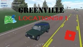 ROBLOX|Greenville|Vetinary and Apartment location!!!!
