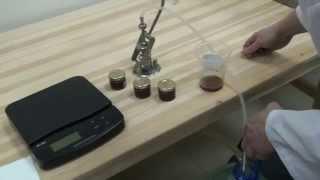 Дозатор мёда + Декристаллизатор / Honey dispenser + Decrystallization