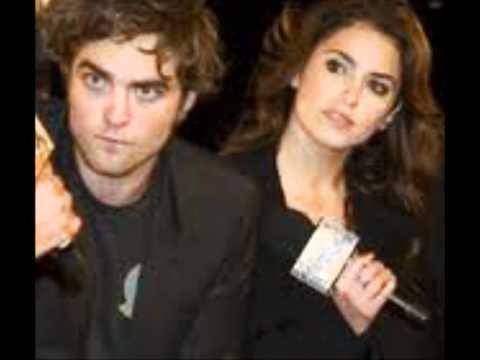 Robert Pattinson & Nikki Reed ?