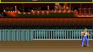 Genesis Streets of Rage in 29:55.07 by SprintGod