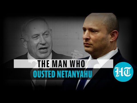 From millionaire techie to new Israel PM: The story of ex-US citizen Naftali Bennett