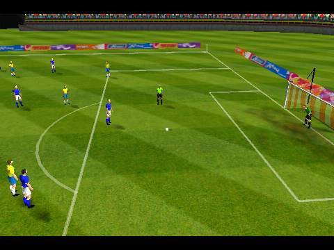 Android FuГџball Spiele