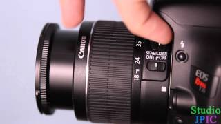 How to use a camera lens - Photo Tutorial 101 Take Control of your Camera - Episode 6