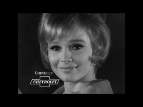 "1965 Chevy Chevelle Wagon Commercial - ""Bachelor Wagon"""