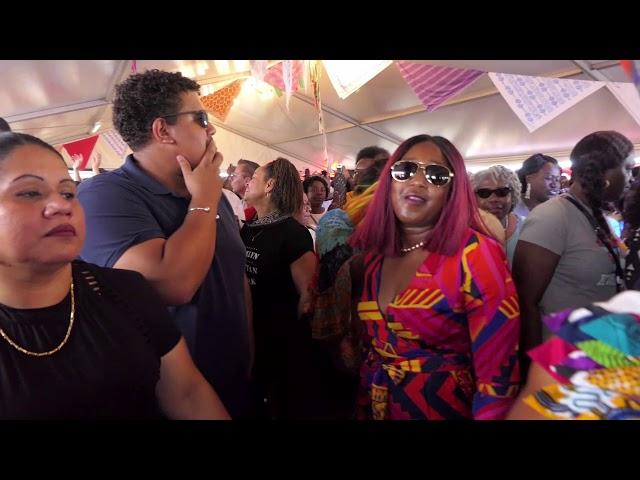 Sabakoe kwaku La spang Amsterdam 2019s
