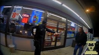 Officer Involved Incident Shows How Fast Everything Can Go South | Active Self Protection thumbnail
