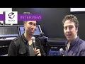 Interview - Steven Slate At NAMM 2017