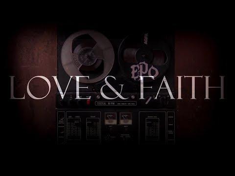 Eponine - Love & Faith