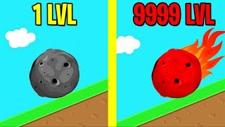 ROCK EVOLUTION LEVEL 1000! MAX LEVEL ROCK IN ROCK OF DESTRUCTION LEVEL 1000!