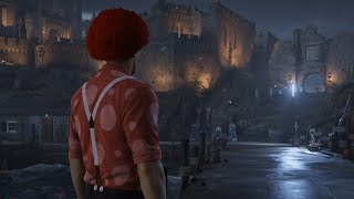 Using the least stylish means to kill everyone in Hitman 2